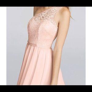 Dresses & Skirts - David's Bridal dress